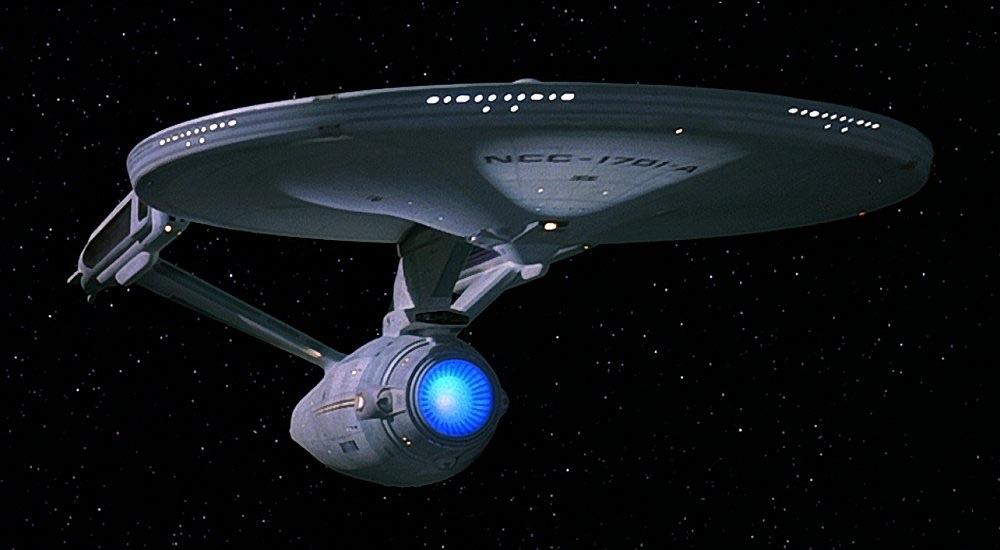Nave Enterprise